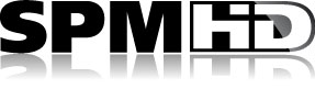 SPM HD Logotype
